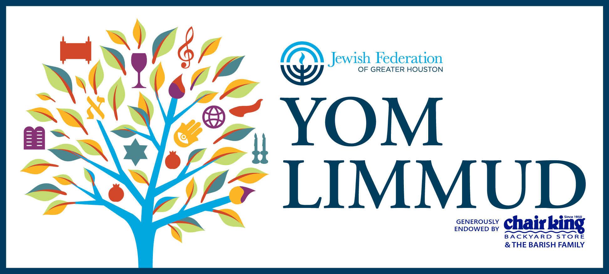 Yom Limmud Header