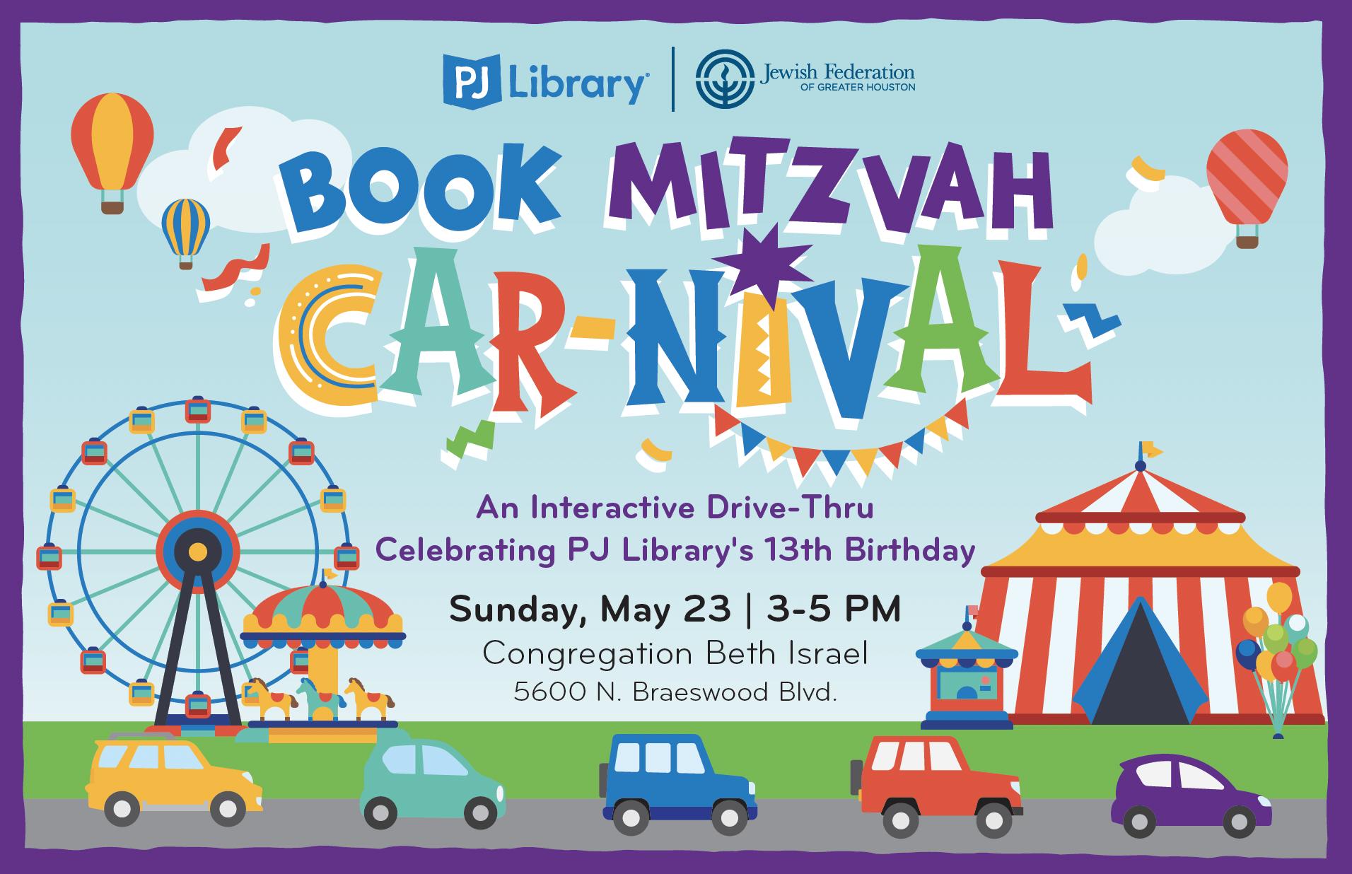 BookMitzvah
